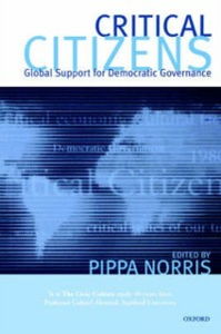 Ebook in inglese Critical Citizens: Global Support for Democratic Government -, -