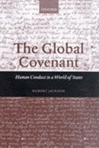 Ebook in inglese Global Covenant: Human Conduct in a World of States -, -