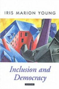 Ebook in inglese Inclusion and Democracy -, -