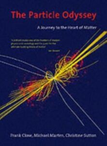 Ebook in inglese Particle Odyssey Lerner, Josh