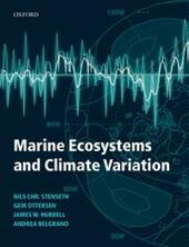 Marine Ecosystems and Climate Variation: The North Atlantic. A Comparative Perspective
