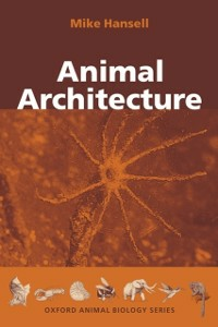 Ebook in inglese Animal Architecture Hansell, Mike