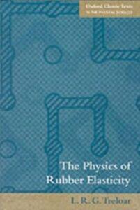 Ebook in inglese Physics of Rubber Elasticity Treloar, L.R.G