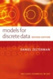 Ebook in inglese Models for Discrete Data Zelterman, Daniel