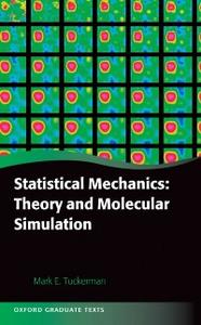 Ebook in inglese Statistical Mechanics: Theory and Molecular Simulation Tuckerman, Mark