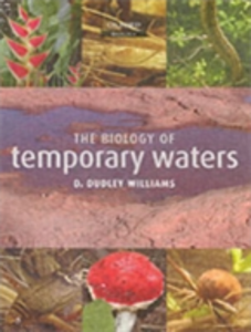 Ebook in inglese Biology of Temporary Waters Williams, D. Dudley