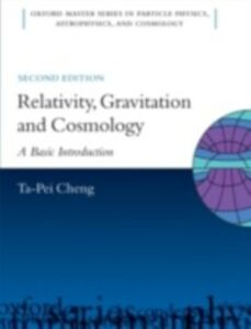 Ebook in inglese Relativity, Gravitation and Cosmology: A Basic Introduction Cheng, Ta-Pei