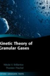 Kinetic Theory of Granular Gases