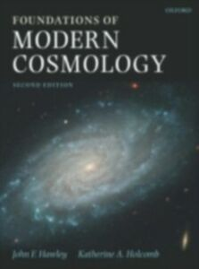 Ebook in inglese Foundations of Modern Cosmology Hawley, John F. , Holcomb, Katherine A.
