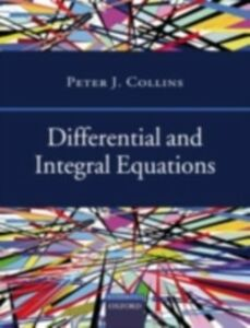 Ebook in inglese Differential and Integral Equations Collins, Peter J.