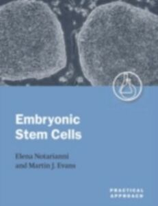 Foto Cover di Embryonic Stem Cells: A Practical Approach, Ebook inglese di  edito da OUP Oxford