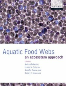 Ebook in inglese Aquatic Food Webs: An ecosystem approach -, -
