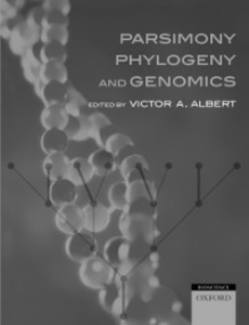 Ebook in inglese Parsimony, Phylogeny, and Genomics -, -