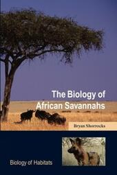 Biology of African Savannahs