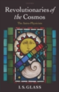 Ebook in inglese Revolutionaries of the Cosmos Glass, Ian