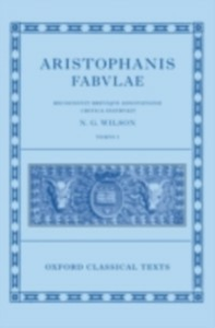 Ebook in inglese Aristophanis Fabvlae I -, -