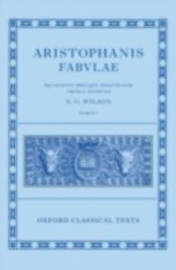 Ebook in inglese Aristophanis Fabvlae II
