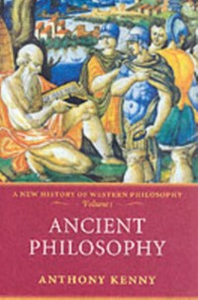 Ebook in inglese Ancient Philosophy: A New History of Western Philosophy, Volume 1 Kenny, Anthony