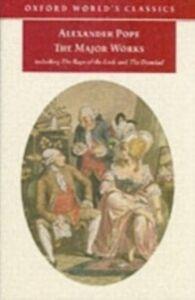 Ebook in inglese Major Works Pope, Alexander , Rogers, Pat