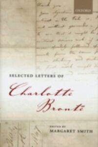 Ebook in inglese Selected Letters of Charlotte Brontë