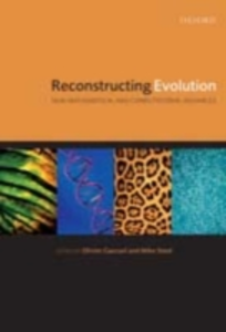 Ebook in inglese Reconstructing Evolution: New Mathematical and Computational Advances -, -