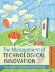 Foto Cover di Management of Technological Innovation: Strategy and Practice, Ebook inglese di AA.VV edito da OUP Oxford