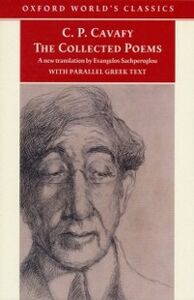 Ebook in inglese Collected Poems with parallel Greek text C.P, CAVAFY