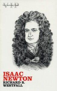 Ebook in inglese Isaac Newton WESTFA, RICHARD S.