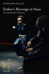 Esther's Revenge at Susa: From Sennacherib to Ahasuerus