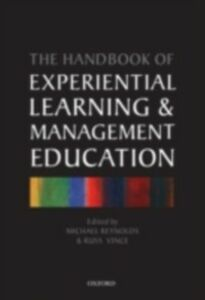 Ebook in inglese Handbook of Experiential Learning and Management Education