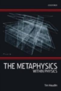 Ebook in inglese Metaphysics Within Physics Maudlin, Tim