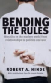 Bending the Rules The Flexibility of Absolutes in Modern Life