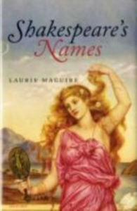 Ebook in inglese Shakespeare's Names Maguire, Laurie
