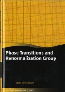 Foto Cover di Phase Transitions and Renormalization Group, Ebook inglese di Jean Zinn-Justin, edito da OUP Oxford