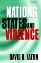Nations, States, and Violence
