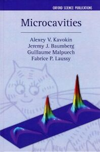 Ebook in inglese Microcavities Baumberg, Jeremy J. , Kavokin, Alexey , Laussy, Fabrice P. , Malpuech, Guillaume