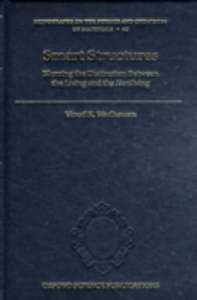 Ebook in inglese Smart Structures: Blurring the Distinction Between the Living and the Nonliving Wadhawan, Vinod K.