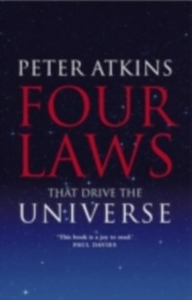 Ebook in inglese Laws of Thermodynamics PETER, ATKINS