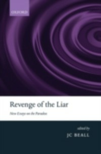 Ebook in inglese Revenge of the Liar: New Essays on the Paradox -, -