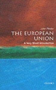 Ebook in inglese European Union JOHN, PINDER