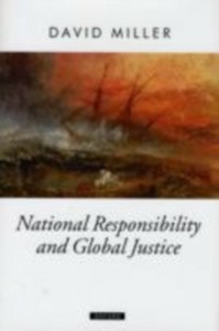 Ebook in inglese National Responsibility and Global Justice Miller, David