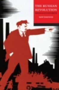 Foto Cover di Russian Revolution, Ebook inglese di Sheila Fitzpatrick, edito da OUP Oxford