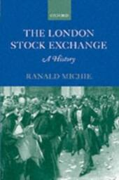 London Stock Exchange: A History