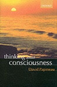 Ebook in inglese Thinking about Consciousness Papineau, David