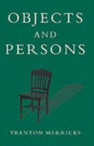 Ebook in inglese Objects and Persons TRENTON, MERRICKS