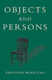 Objects and Persons