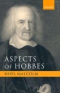 Ebook in inglese Aspects of Hobbes NOEL, MALCOLM
