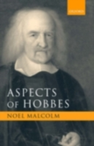 Ebook in inglese Aspects of Hobbes NOEL, MALCOLM