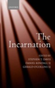 Ebook in inglese Incarnation An Interdisciplinary Symposium on the Incarnation of the Son of God T, DAVIS STEPHEN