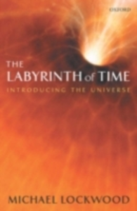 Ebook in inglese Labyrinth of Time Introducing the Universe Lockwood, Michael